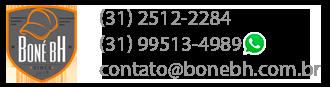 Bone BH Logotipo